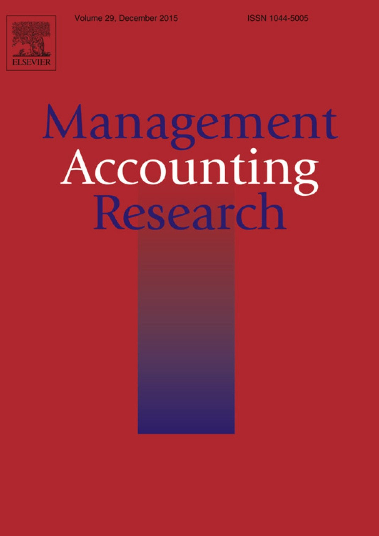 management accounting techniques - research papers Are some published papers on cost and management accounting practices in turkish national scientific journals of accounting, and economics and administrative sciences, there are not at all publications in international journals.